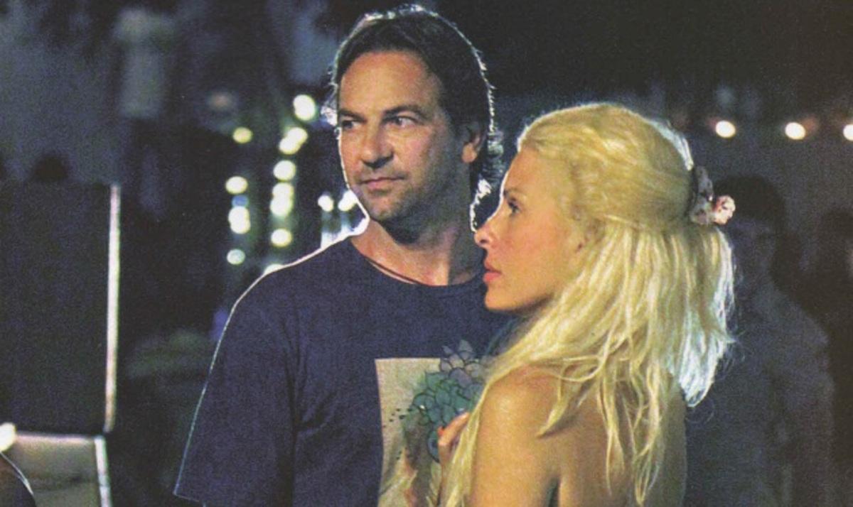 Ε. Μενεγάκη – Μ. Παντζόπουλος: Φωτογραφίες από τις διακοπές τους στις Σποράδες! | Newsit.gr