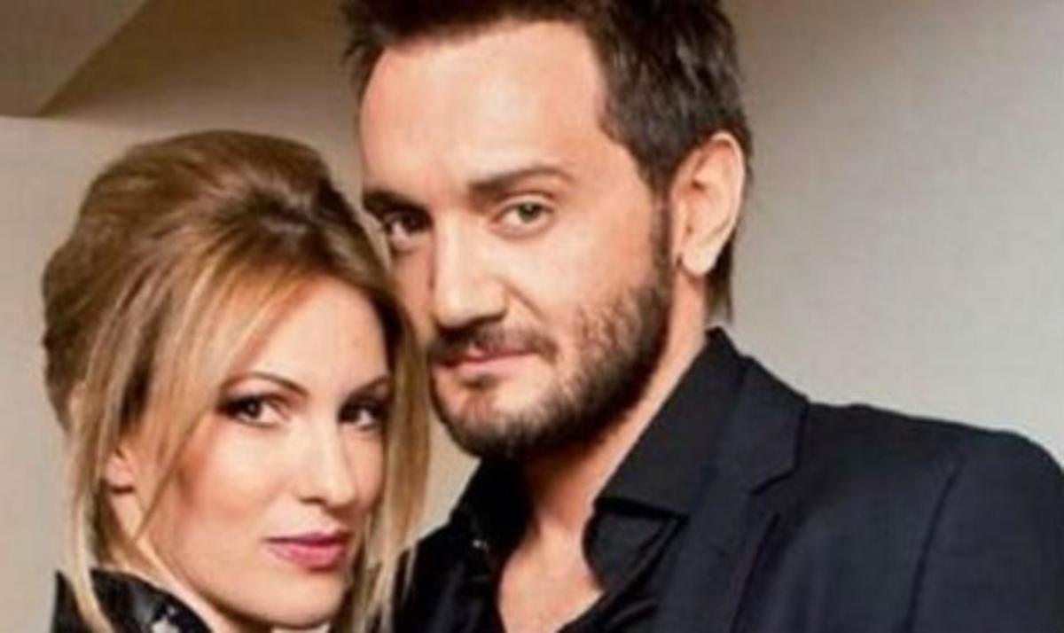 Χρήστος Μενιδιάτης – Νάνσυ Μπίσια: Έγιναν γονείς! | Newsit.gr