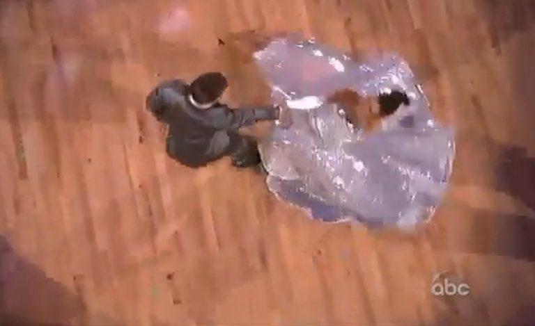 Το εντυπωσιακό Fox Trot της Μενούνος που την κράτησε στο Dancing | Newsit.gr