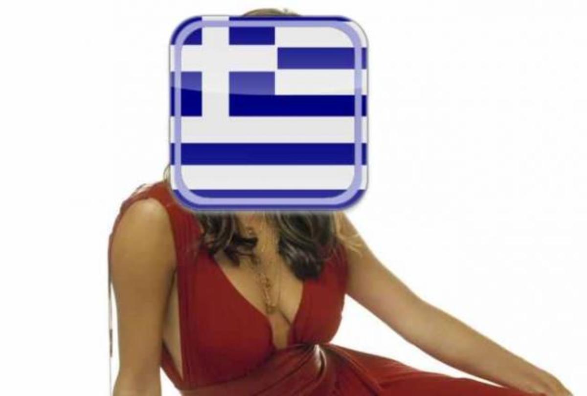 Ποιά παρουσιάστρια θα εμφανιστεί με την ελληνική σημαία στο αμερικάνικο Dancing;   Newsit.gr