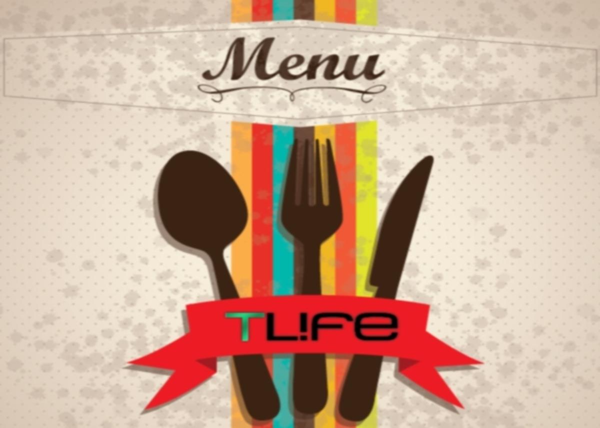 Τι θα μαγειρέψεις σήμερα; Το TLIFE Recipes ετοίμασε για εσένα μια συνταγή για κάθε ημέρα της εβδομάδας | Newsit.gr