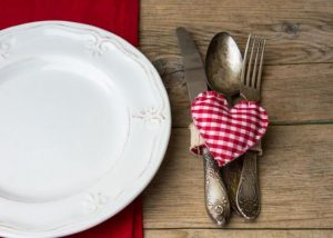 Αγίου Βαλεντίνου 2016 – Συνταγές: Το μενού των ερωτευμένων!