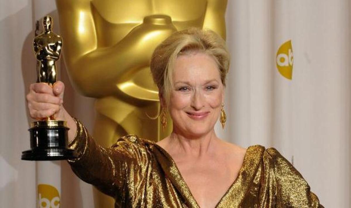 M. Streep: Κέρδισε το Oscar από την Viola Davis και έκανε δωρεά για χάρη της! | Newsit.gr