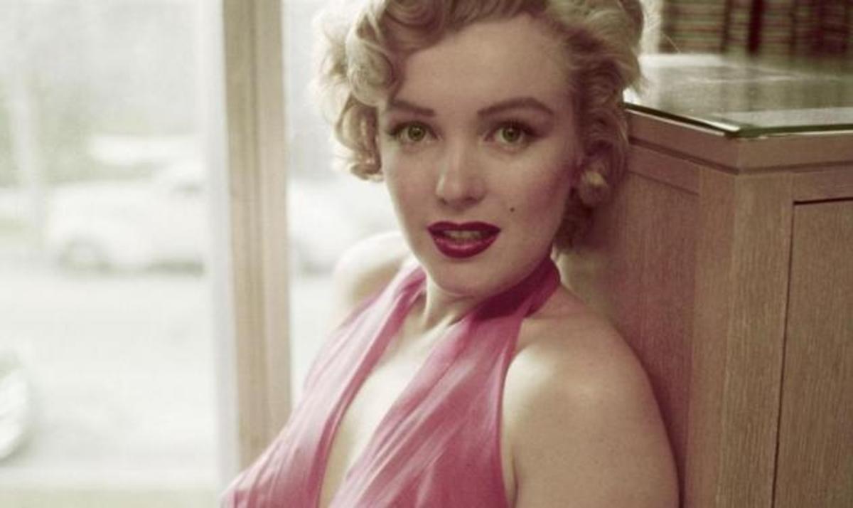 Marilyn Monroe: Νέες αδημοσίευτες σέξι φωτογραφίες της!   Newsit.gr