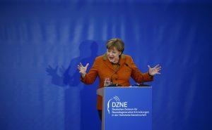 «Σαμπάνιες» στην Ευρώπη για τον… Ρούτε! Μέρκελ: Ανυπομονώ να συνεργαστώ μαζί σου