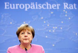 Δημοσκόπηση: Αν είχαμε την Κυριακή εκλογές στη Γερμανία