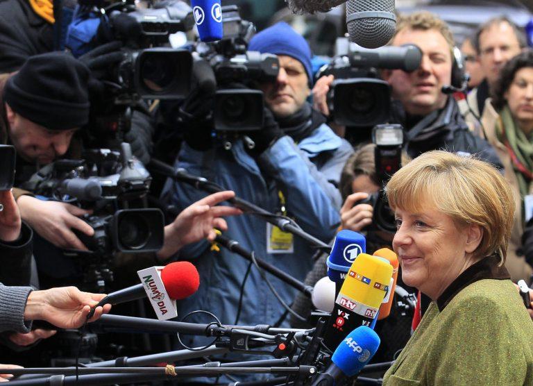 Κόντρες των Ευρωπαίων ηγετών στη Σύνοδο Κορυφής – Με «άγριες διαθέσεις» η Βρετανία   Newsit.gr