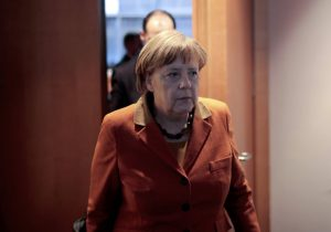 Οργή Μέρκελ για την προφυλάκιση του δημοσιογράφου της Welt στην Τουρκία