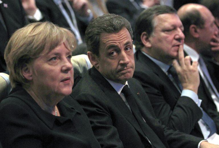 «Δε θα αλλάξει τίποτα στο ευρωπαϊκό δημοσιονομικό σύμφωνο αν νικήσει ο Ολάντ»   Newsit.gr