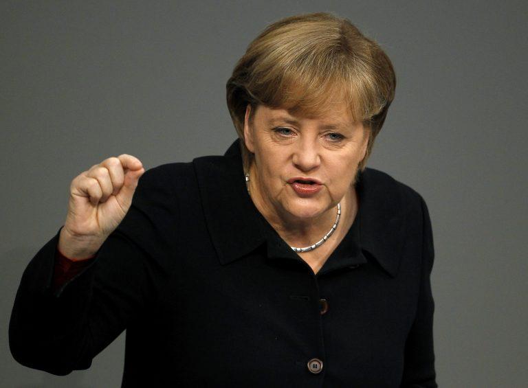 Τι προτείνει η Μέρκελ για την έξοδο της ΕΕ από την κρίση | Newsit.gr
