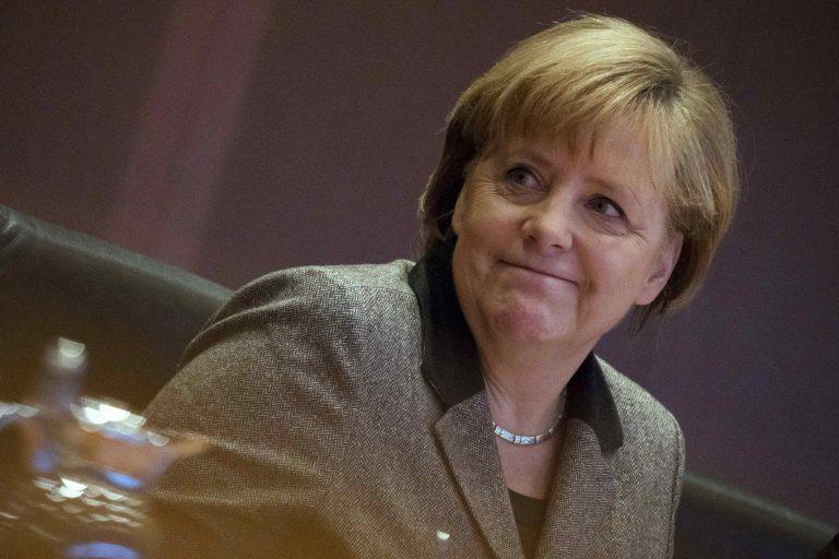 Γερμανία: Στο 41% το κόμμα της Μέρκελ, σύμφωνα με δημοσκόπηση | Newsit.gr