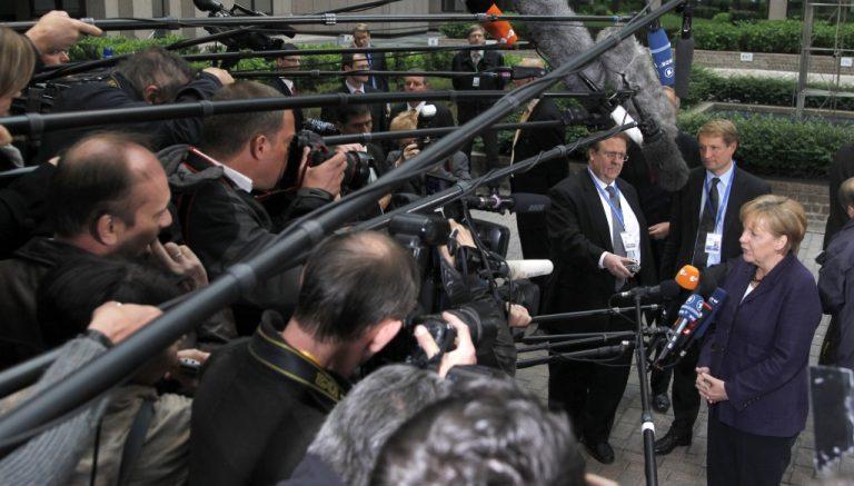 Μέρκελ: Να σκληρύνει το Σύμφωνο Σταθερότητας! | Newsit.gr
