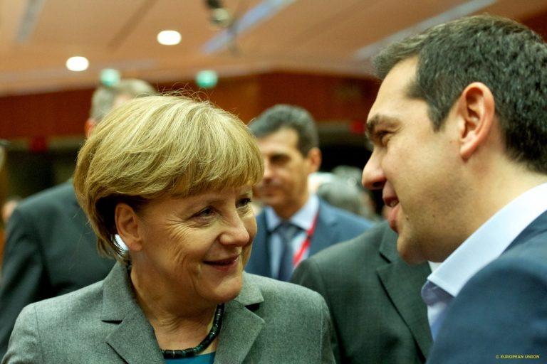 Τηλεφωνική επικοινωνία Τσίπρα με Μέρκελ και Ντάισελμπλουμ μετά το ναυάγιο στο Eurogroup και την απομόνωση του Βαρουφάκη | Newsit.gr