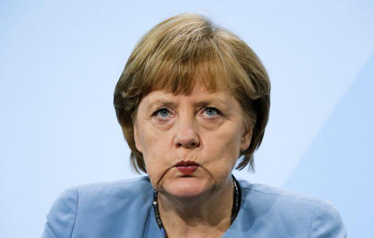 Ο γερμανικός τύπος κράζει τη Μέρκελ – Αμφισβητείται πλέον η κυριαρχία της | Newsit.gr