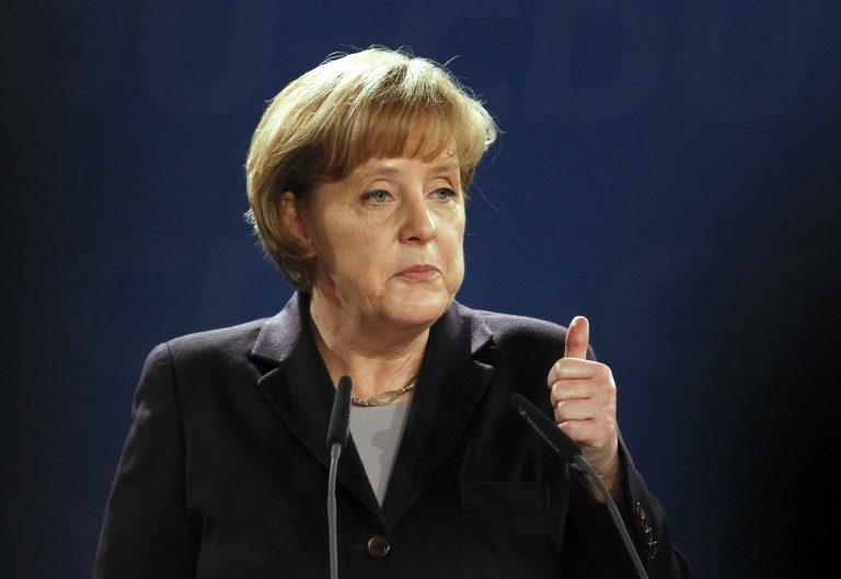 Νέο «κράξιμο» στη Μέρκελ: «Περικοπές και τιμωρία το… φετίχ της» | Newsit.gr