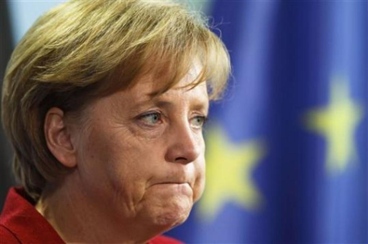 Το δίλημμα της Μέρκελ για την Ελλάδα | Newsit.gr