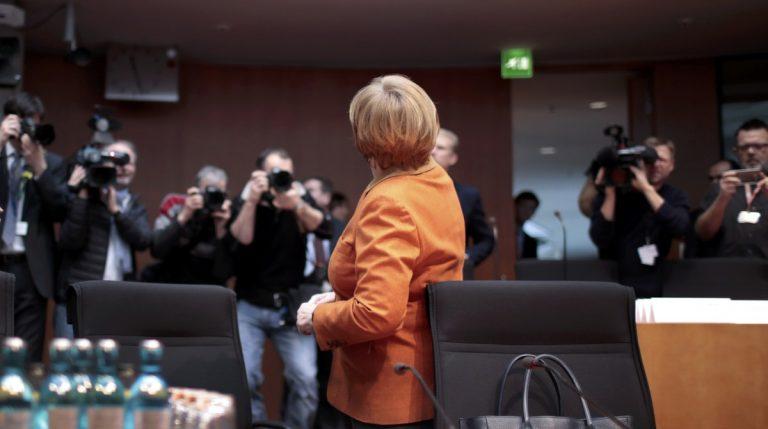 Μέρκελ: «Δεν ξέρω, δεν είδα, δεν άκουσα» για τις μυστικές παρακολουθήσεις! | Newsit.gr