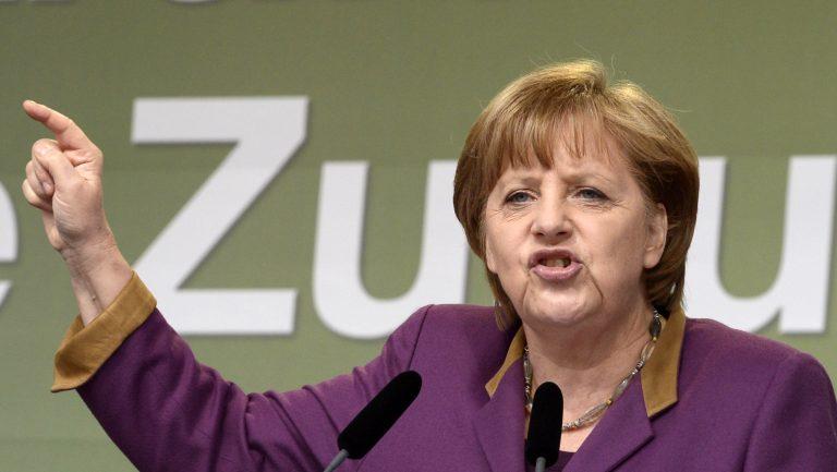 Μέρκελ: Δεν πάω στην Ουκρανία αν δεν αποφυλακιστεί η Τιμοσένκο | Newsit.gr