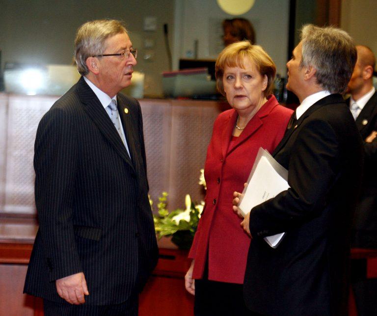 Προκλητική η Μέρκελ ακόμη και τώρα- «Απειλεί» Ισπανία- Πορτογαλία- Ιρλανδία | Newsit.gr