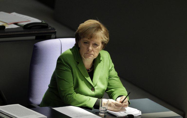 Χάνουν την εμπιστοσύνη τους στην κυβέρνησή τους οι Γερμανοί | Newsit.gr