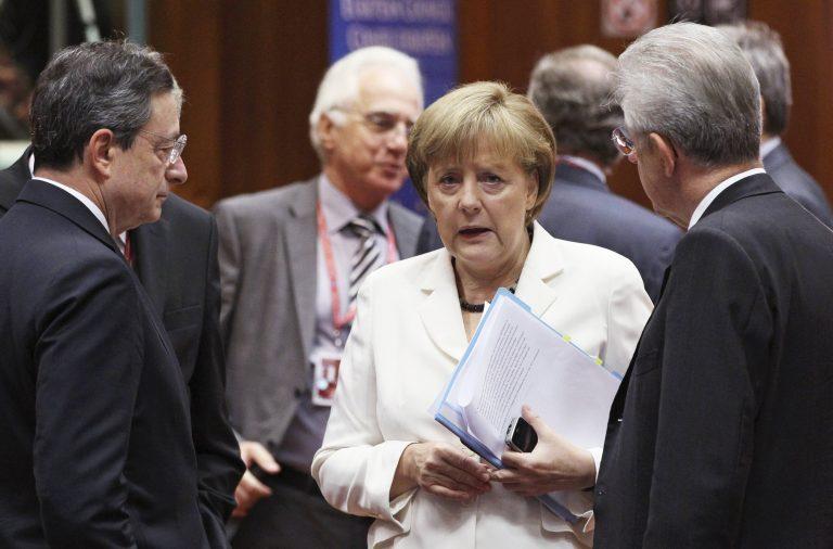 Εξηγήσεις στη Βουλή θα δώσει η Μέρκελ – Ικανοποιημένος ο Ολάντ   Newsit.gr