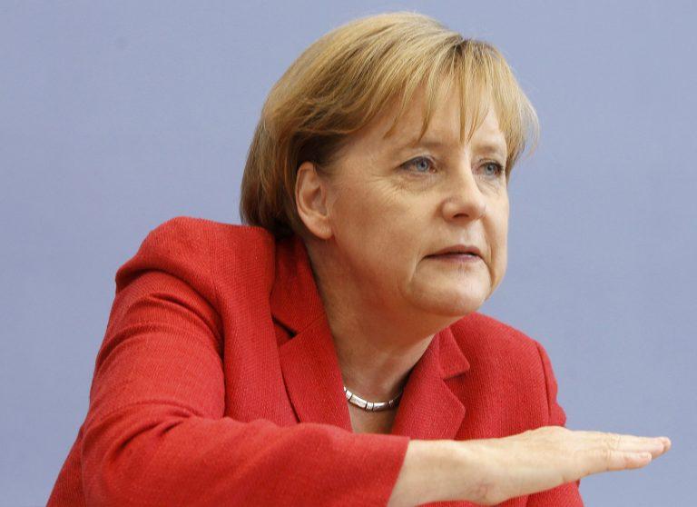 """""""Μαχαίρι"""" στις κρατικές δαπάνες βάζει η Γερμανία   Newsit.gr"""