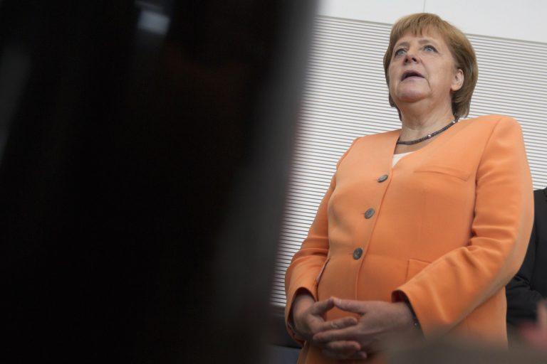Στον Καναδά η Μέρκελ – Ευρώ και Συρία στην ατζέντα των συνομιλιών | Newsit.gr