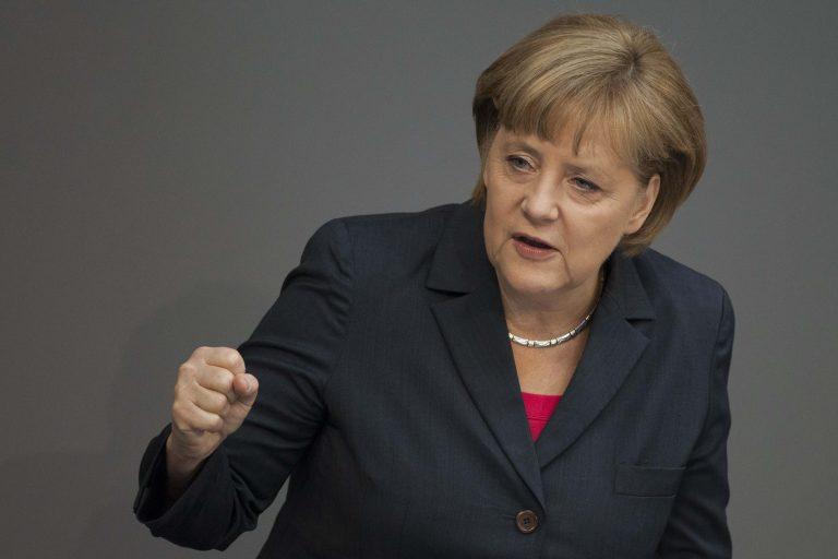 Δεν θα πάει στον αγώνα Γερμανία – Ελλάδα η Μέρκελ | Newsit.gr