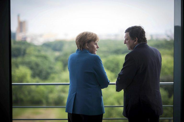 Δε βιάζονται οι Γερμανοί!–Θα «σώσουν» την Ευρώπη… του χρόνου!   Newsit.gr