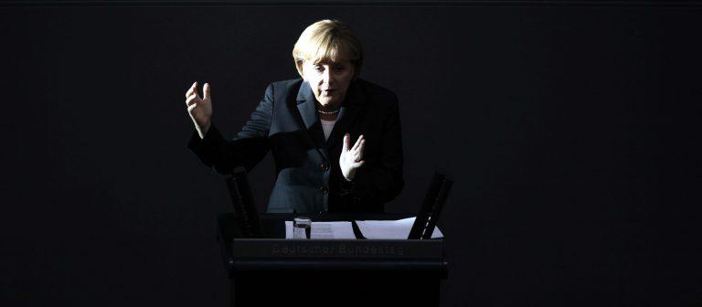 Έκπληκτη δηλώνει η Μέρκελ για τις αντιδράσεις που προκαλεί η λιτότητα | Newsit.gr