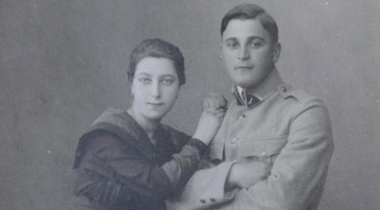 Ο παππούς της Μέρκελ είχε πολεμήσει κατά των Γερμανών! | Newsit.gr