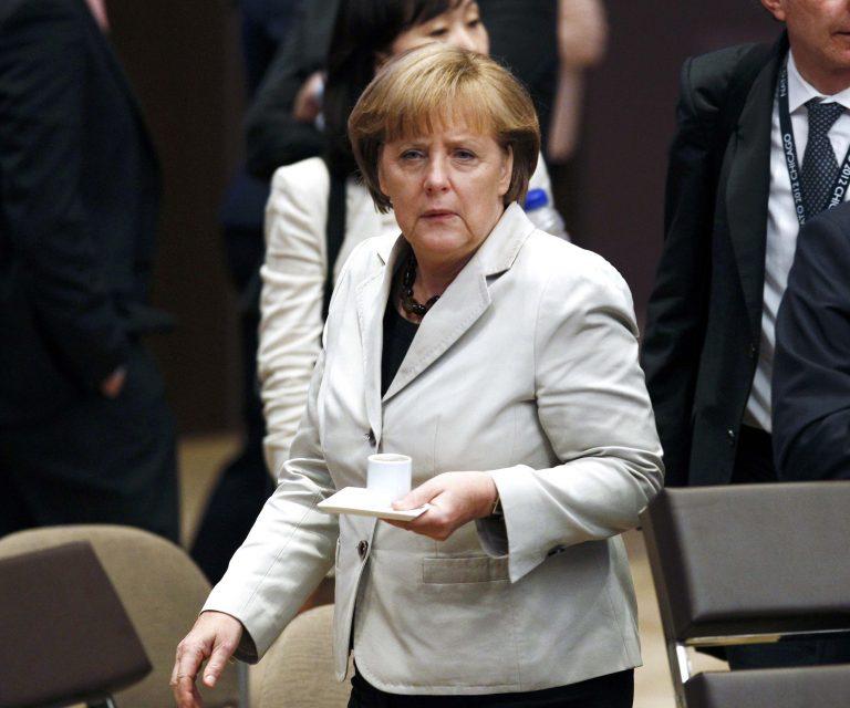 Η Ελλάδα ρίχνει τη Μέρκελ στα… Τάρταρα! | Newsit.gr
