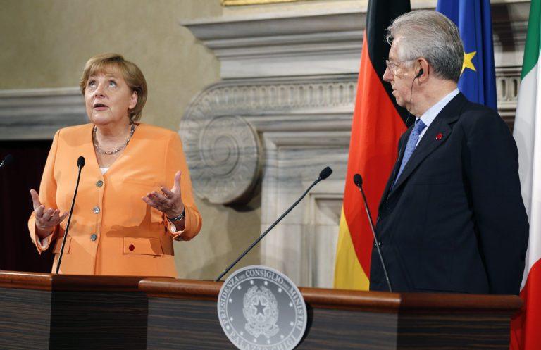 Απίστευτο! Οι Γερμανοί «σοφοί» ζητούν από τη Μέρκελ να μην εφαρμόσει τις αποφάσεις της Συνόδου Κορυφής! | Newsit.gr