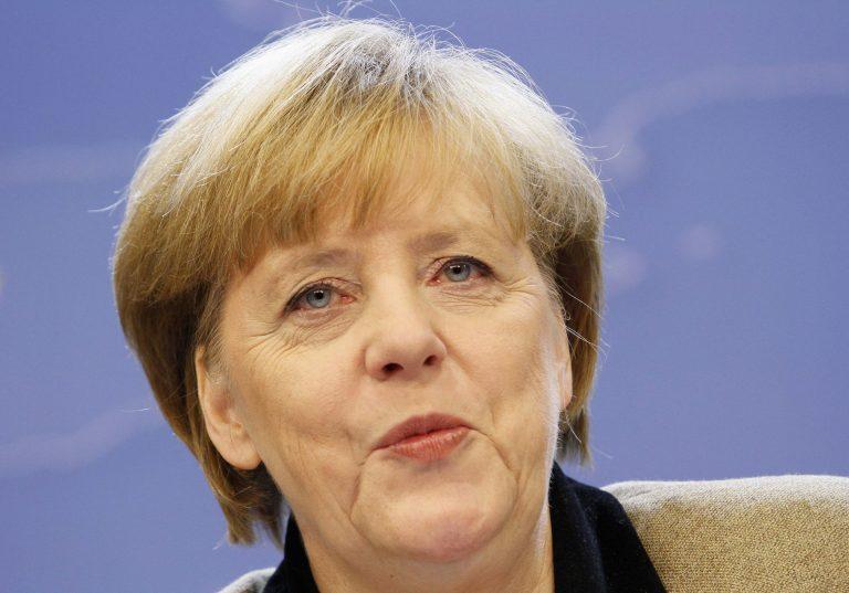 Τώρα μαλώνουν και για τη… Μέρκελ! Καβγάς Κεδίκογλου-ΣΥΡΙΖΑ για τη συνέντευξη Τσίπρα στη Deutsche Welle | Newsit.gr