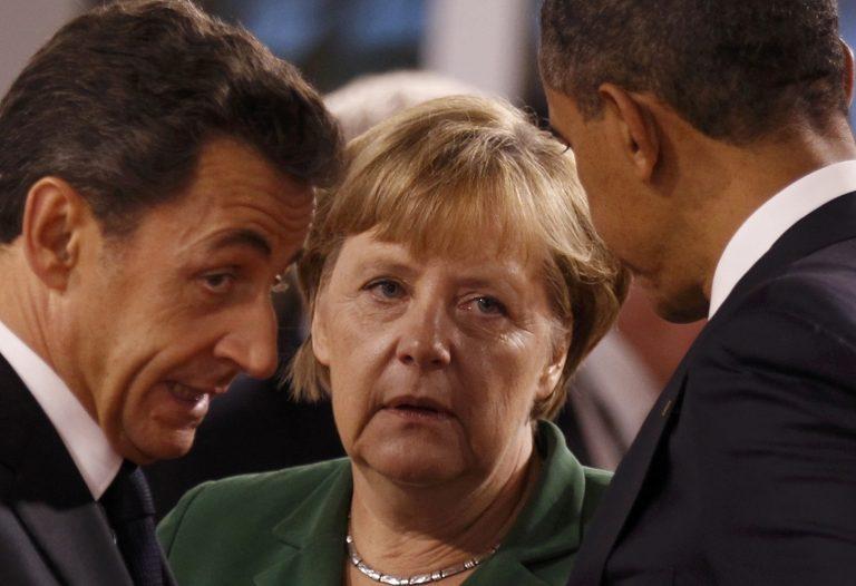 Ο Ομπάμα κουνάει το δάχτυλο στους Ευρωπαίους: Δεν έχετε αποφασιστικούς ηγέτες | Newsit.gr