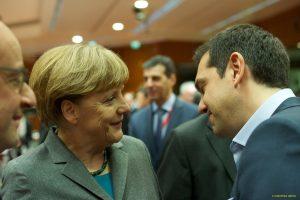 Γερμανική κυβέρνηση για Eurogroup: Να κλείσει γρήγορα η αξιολόγηση – Πάρτε μέτρα για συντάξεις, φορολογικό, εργασιακά