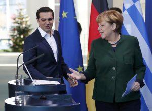 Live: Τσίπρας: Δεν θα ανεχθούμε παραβίαση των κυριαρχικών μας δικαιωμάτων – Μέρκελ: δεν θα αφήσουμε την Ελλάδα στη μοίρα της