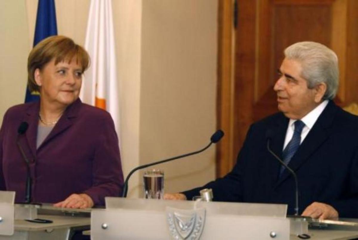Η Μέρκελ θα λύσει και…το Κυπριακό! Ταξίδι στην Τουρκία με την οποία «γίνονται δουλειές» | Newsit.gr