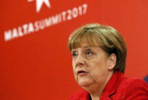 Bild: Μήπως η Γερμανία κουράστηκε από τη Μέρκελ;