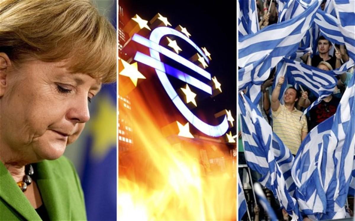 Πλησιάζει η ώρα της αλήθειας-Η Μέρκελ θα γίνει νεκροθάφτης του ευρώ ή θα σώσει την Ελλάδα; | Newsit.gr
