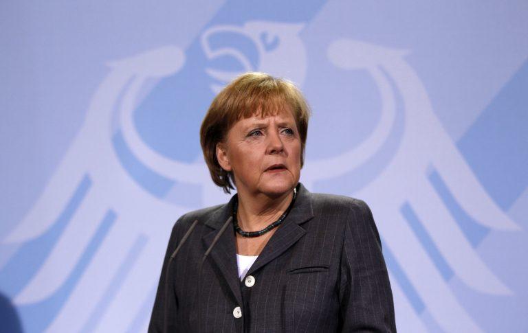 Αποκλείει βοήθεια στην Ελλάδα η Μέρκελ | Newsit.gr