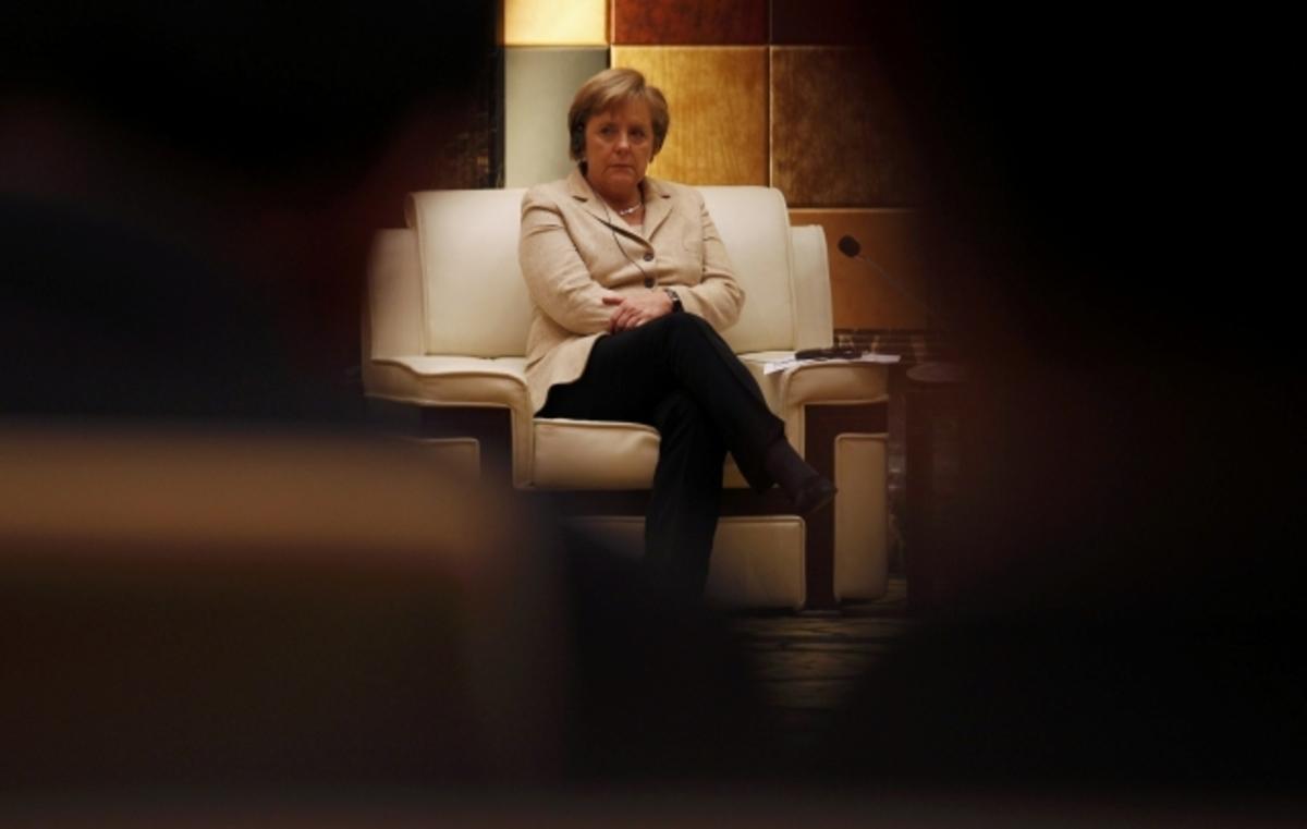 Πως αντιμετωπίζεται ο »κακός Γερμαναράς»   Newsit.gr