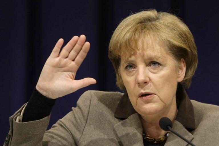 Γερμανία: Αν θέλει βοήθεια η Ελλάδα να πάει ΜΟΝΟ στο ΔΝΤ   Newsit.gr