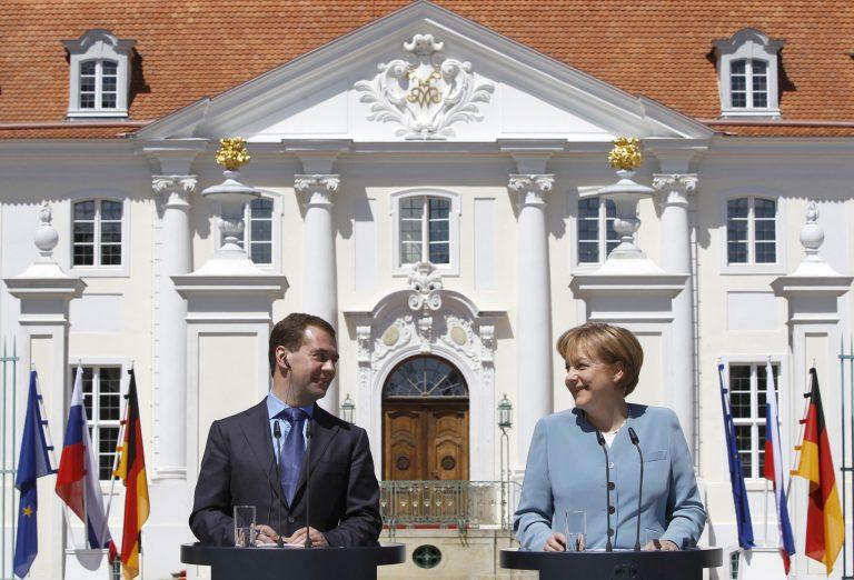 Συνεργασία για την ασφάλεια αποφάσισαν ΕΕ και Ρωσία   Newsit.gr