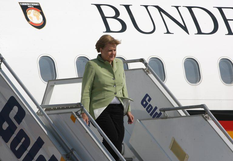 Πολύ θετικός ο απολογισμός της επίσκεψης Μέρκελ | Newsit.gr