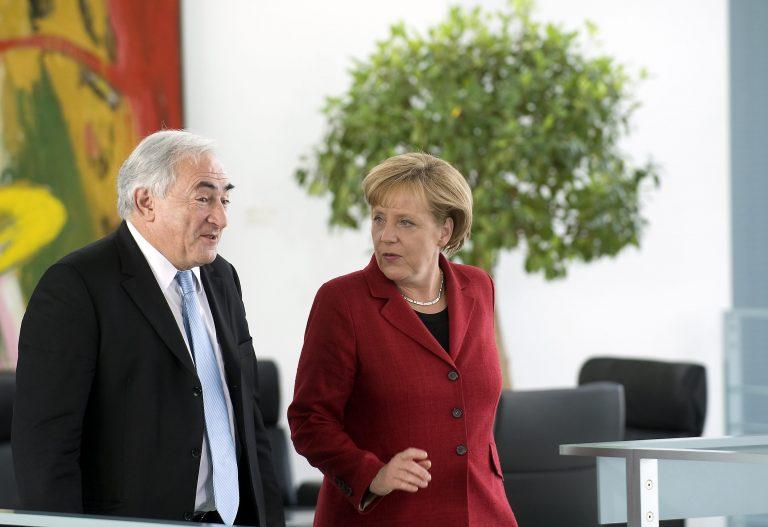ΔΝΤ, ΕΚΤ, Γερμανία: Θα σας δώσουμε τα χρήματα μόνο αν πάρετε σκληρά μέτρα | Newsit.gr