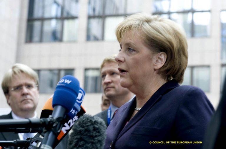 Πρόταση Μέρκελ για «προνομιακή σχέση» Τουρκίας- Ε.Ε. | Newsit.gr