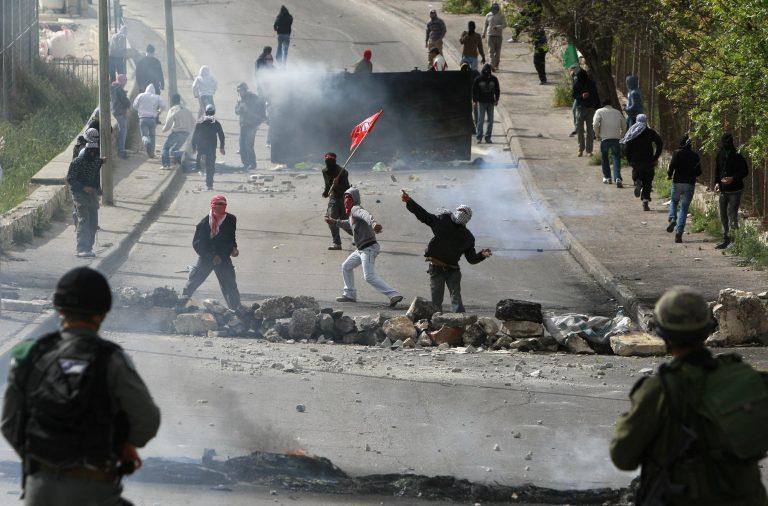 Κάλεσμα σε νέα Ιντιφάντα από τη Χαμάς   Newsit.gr