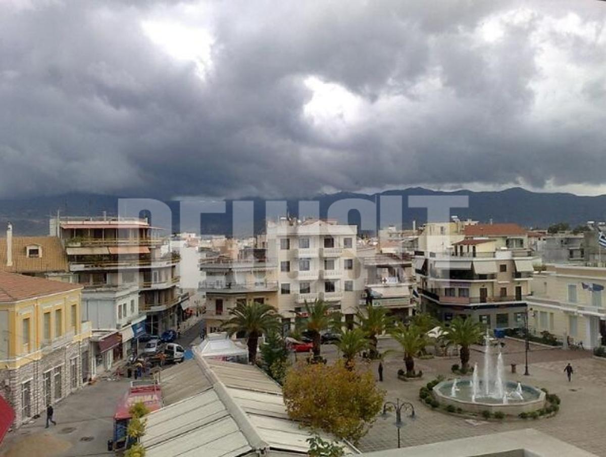 Υποχωρεί η κακοκαιρία | Newsit.gr