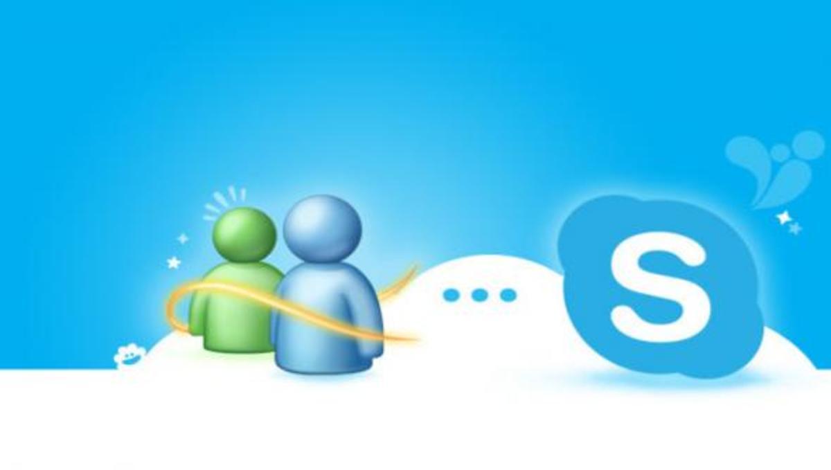 Έρχεται το τέλος του Windows Live Messenger! | Newsit.gr